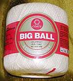 Coat's Big Ball