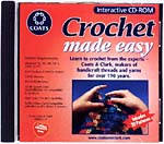 Crochet Made Easy Software