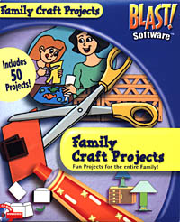 Family Craft Projects