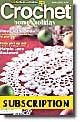 Crochet! Magazines